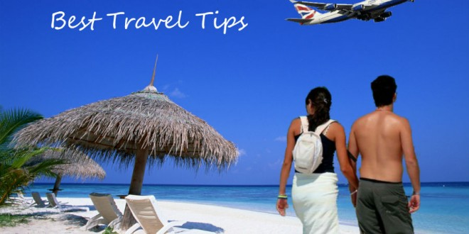 First Time Abroad? Holiday Tips and Advice from ERV