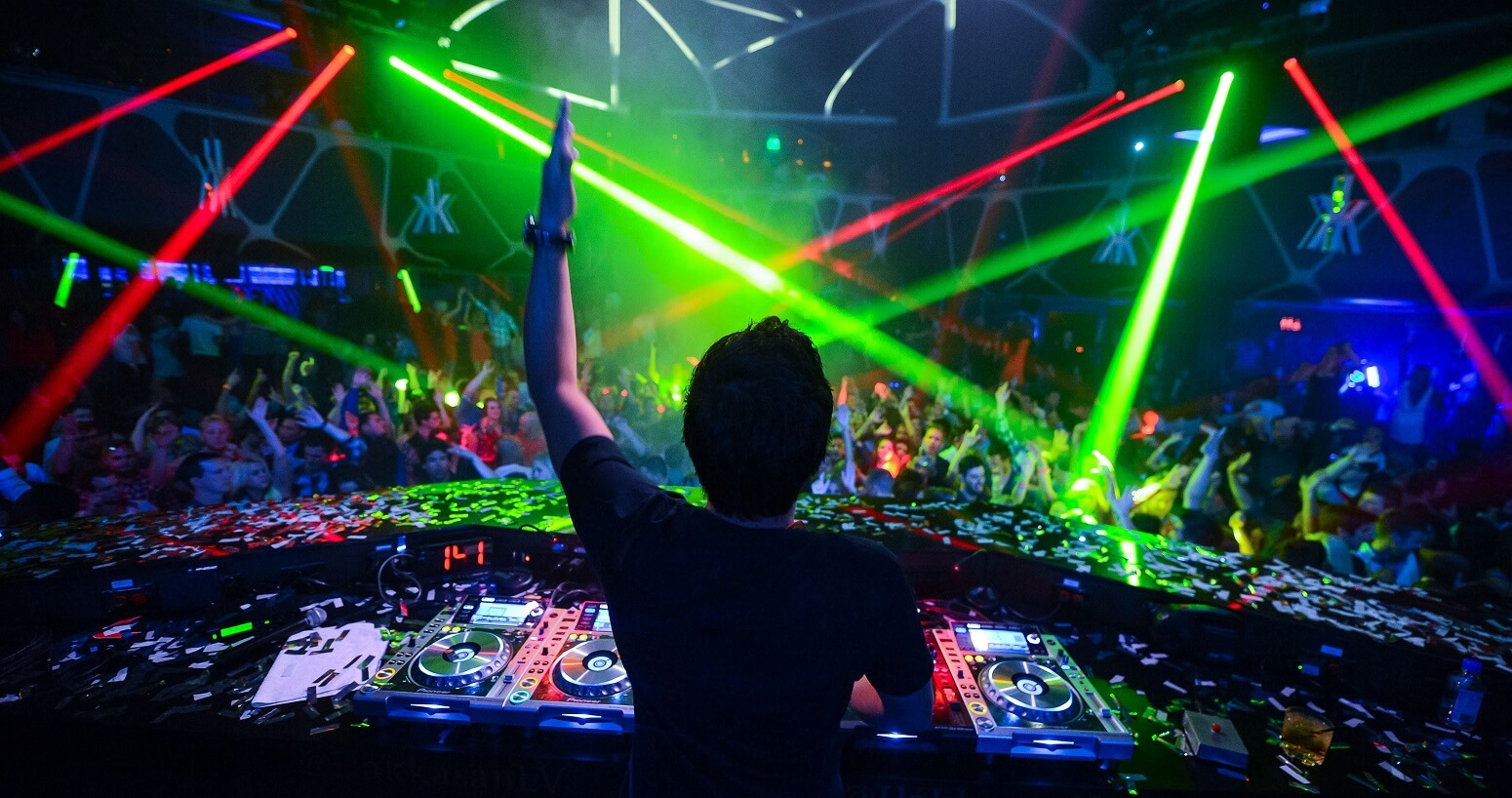 5 Wicked Nightclubs In Lanzarote For Real Party Animals