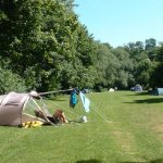 Top Family Friendly Caravan and Camping Sites in the UK