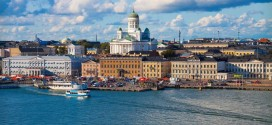Try A Scandinavian And Russian Cruise