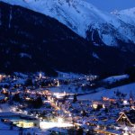 St Anton: top-quality skiing in the blink of an eye
