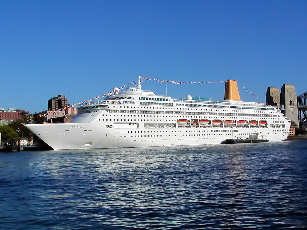 Make Your 2013 Holiday A Cruise  Total Travel Guide