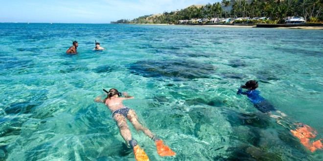 6 Can't Miss Things to do in Fiji