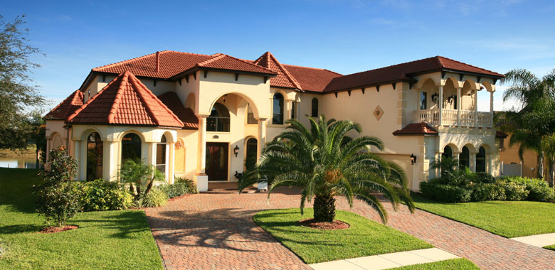 Renting a villa in florida total travel guide for Beautiful villas pics