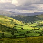 Three great ways to discover the UK's countryside