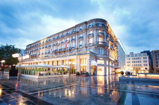 Luxury hotel guide berlin total travel guide for Top hotels in berlin