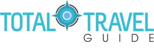 Total Travel Guide Logo
