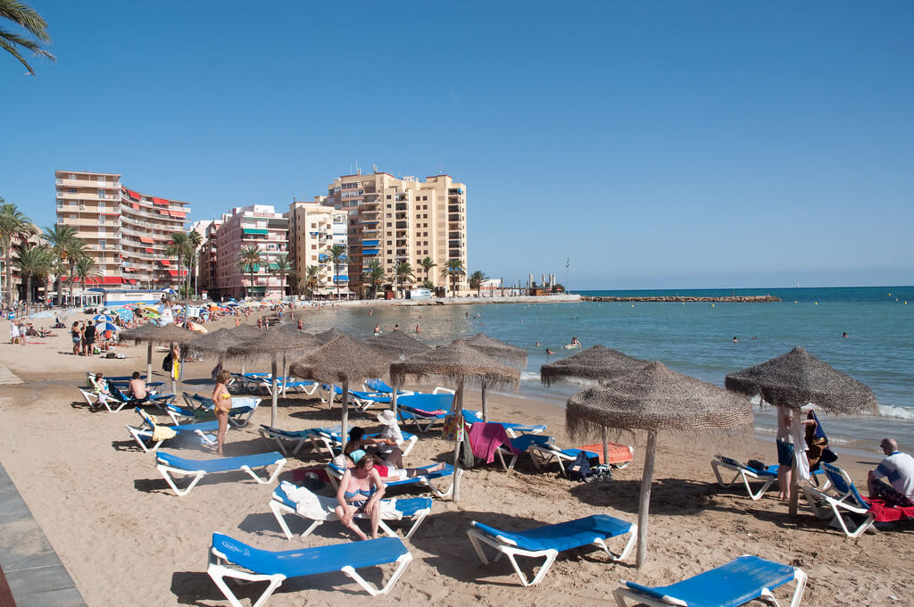 Torrevieja on a shoestring total travel guide for Iceland torrevieja